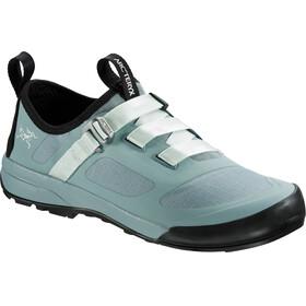 Arc'teryx W's Arakys Approach Shoes freezing fog/dewdrop